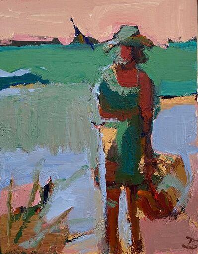 Daniela Schweitzer, 'Beach Day', 2020