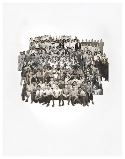 Alejandro Cartagena, 'We are #21', 2019