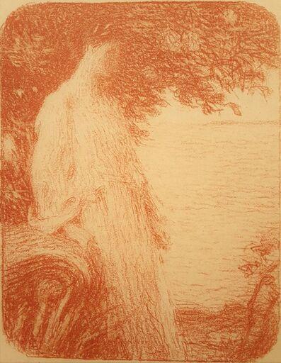 Ernest Joseph Laurent, 'Sicile', 1911