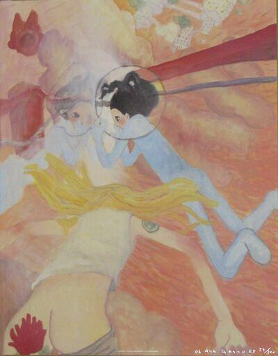 Aya Takano, 'Toward Eternity', 2006
