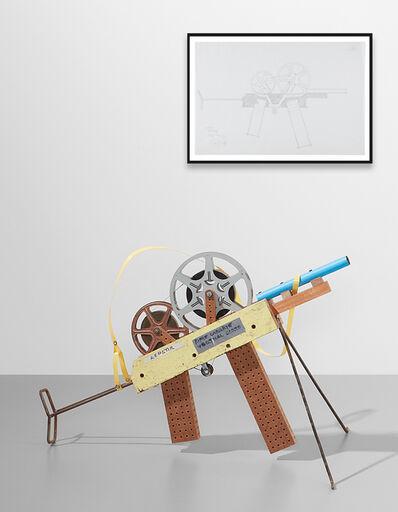 Francis Alÿs, 'Camgun (gun number 52)', ca. 2005 -2006