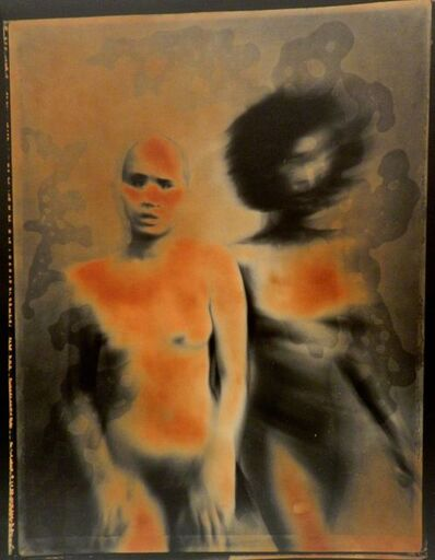 James Fee, 'Study for a Painting #5', 2002