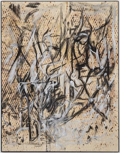 Peppi Bottrop, 'Sorh [Soil of reddish hue] 22', 2020