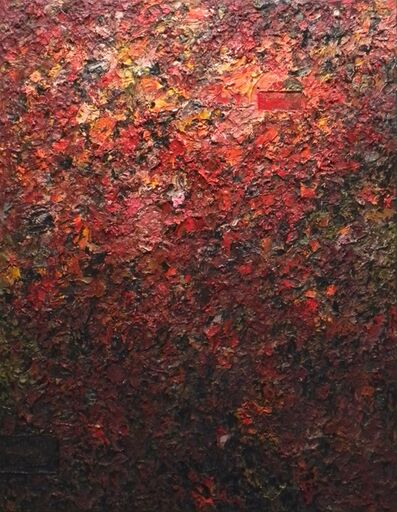 Charles Eckart, 'The Red Maple Influence', 2018