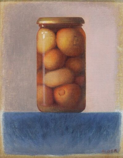 Nicole Alger, 'Pickled Onions', 2019