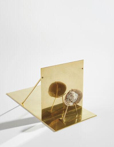 Carol Bove, 'Coralized Rock Sculpture', 2008