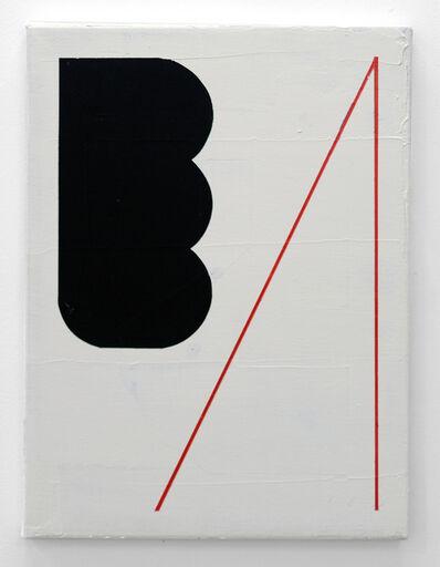 Julian Montague, 'Alpinism', 2018