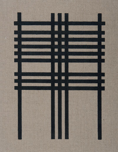 Davide Balliano, 'Grid 10', 2011