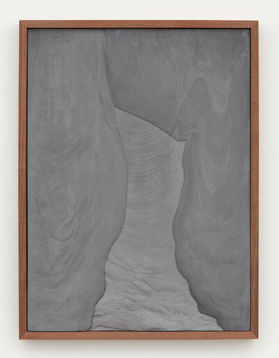 Anthony Pearson, 'Untitled (Plaster Positive)', 2016