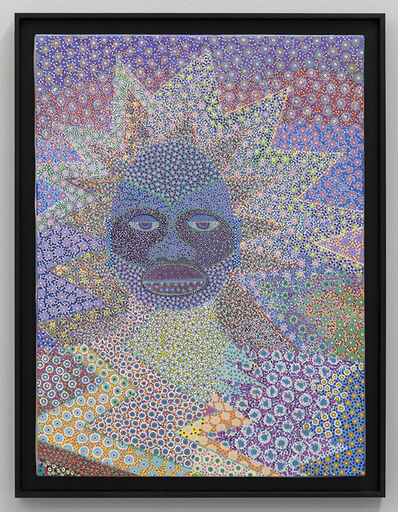 Gerald Williams, 'Portrait Z', 2016