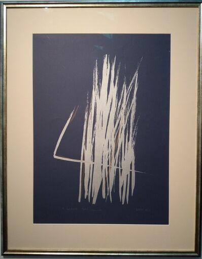 Tōkō Shinoda, 'A Glade', 1999
