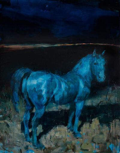 Joseph Adolphe, 'Equus No. 16', 2018