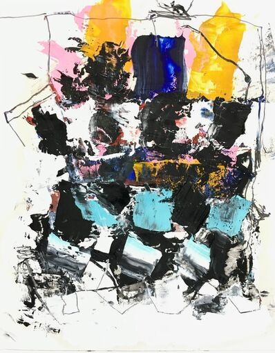 James Brinsfield, 'Untitled B', 2019