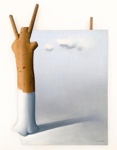 Costas Tsoclis, 'Tree', 1990