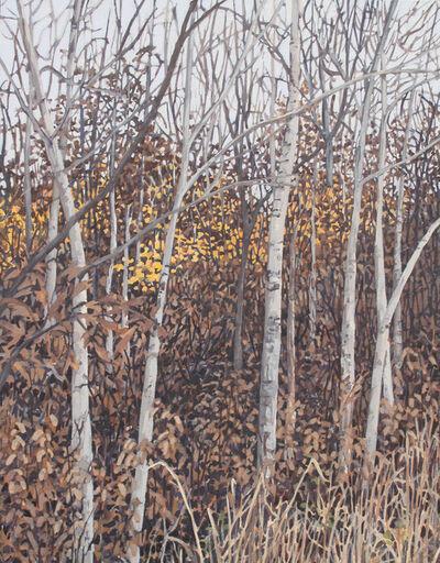 Vicki Kocher Paret, 'Just Before Winter #7', 2020