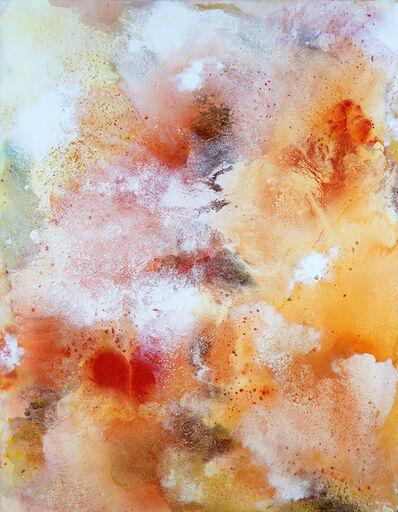Monique Orsini, 'Serie Le Parfum des Roses'