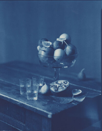 John Dugdale, 'Figs and Pomegranates', 1997