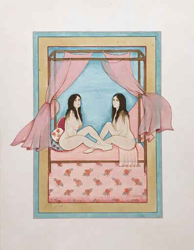 Hiba Schahbaz, 'Untitled', 2018
