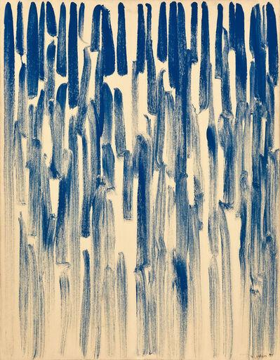 Lee Ufan, 'From Line', 1981.9