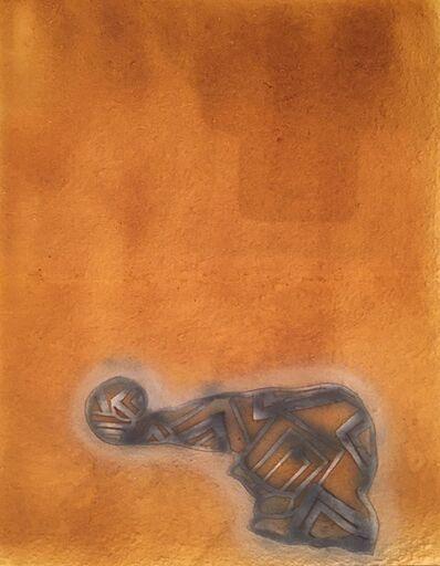 Francisco Toledo, 'Elefanta', 2005
