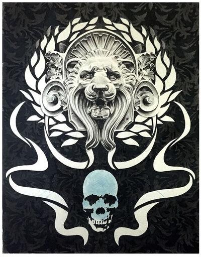Joseph Grazi, 'Panthera Morta', 2016