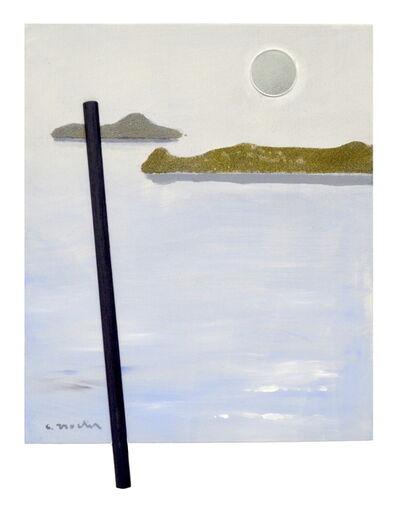 Costas Tsoclis, '(KFS) Seascape Series VIII'