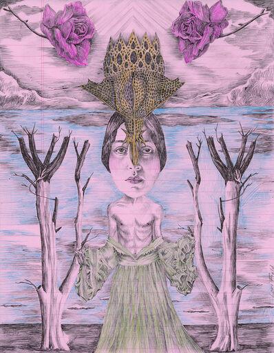 Lori Field, 'Ectomorph', 2020