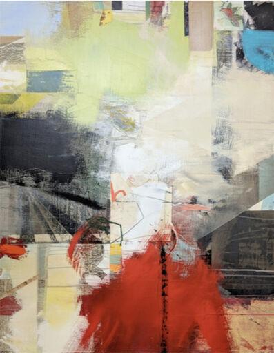 Carol Gove, 'In Transit', 2018