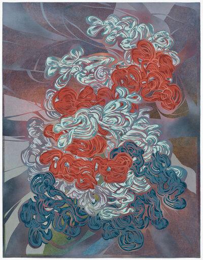Emilio Perez, 'Meet Me At the Mountain', 2012