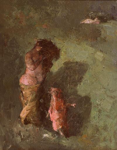 Olga Geoghegan, 'Bathers', 2012