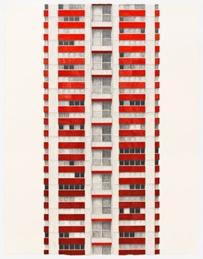 Matthew Trygve Tung, 'Untitled Tower', 2016