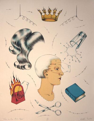 Kathryn Polk, 'Wise in Her own Eyes'