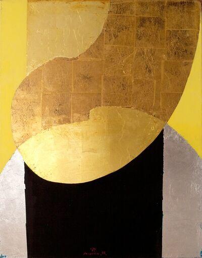 Kenji Yoshida, 'La Vie ', 1996