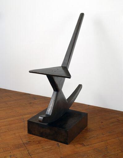 Isamu Noguchi, 'Appalachian Spring: Rocking Chair', 1944 -1985