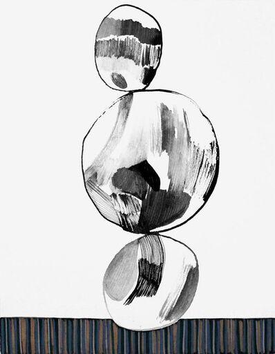Rebeca Raney, 'Indoor Sculpture #1', 2010