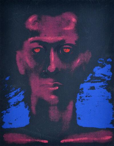 Roy DeCarava, 'Self-Portrait', 1950