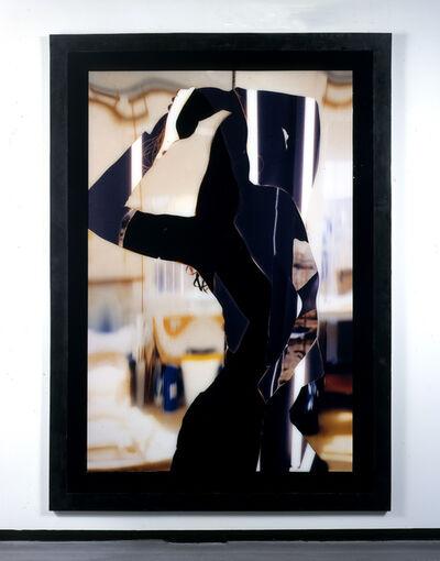 Angus Fairhurst, 'Viacom No. 1', 2006