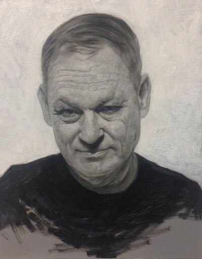 "David Kassan, '""Dad""', 2014"