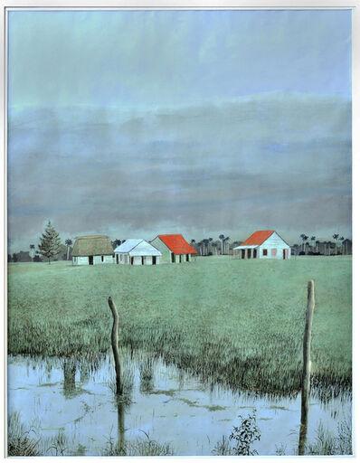 Tomás Sánchez, 'Paisaje (Landscape)', 1976