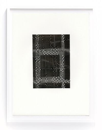 Graham McDougal, 'Black 4', 2015