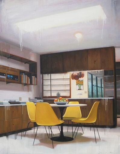 Danny Heller, 'Dinner Table', 2012