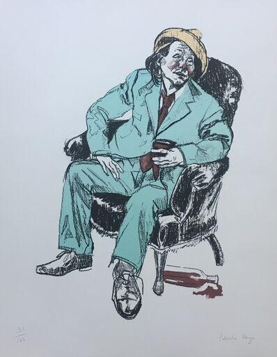 Paula Rego, 'O Vinho', 2007