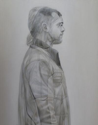 """Francisco Peró, '""""Los posibles I""""', 2016"""
