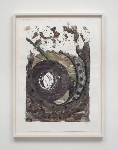 Maria Magdalena Campos-Pons, 'Captiva - Centrifugal Force', 2016