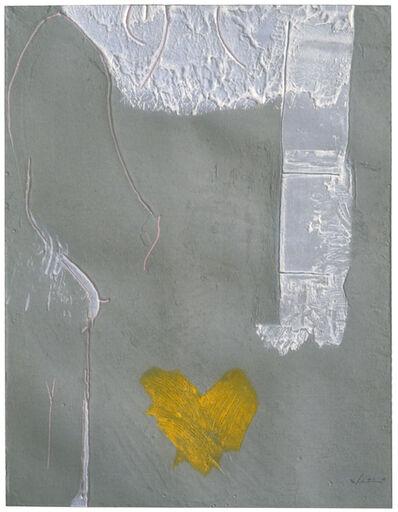 Helen Frankenthaler, 'Alaska', 1989