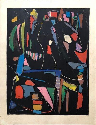 André Lanskoy, 'Composition ', 1970