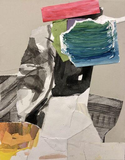Nicole Maynard-Sahar, 'That Pink', 2019
