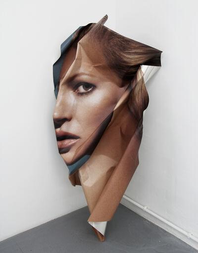 Hendrik Zimmer, 'Die Badende', 2016