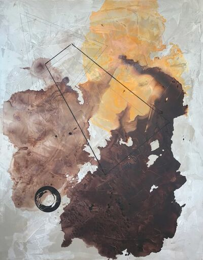 Daniel Shogren, 'Forever & Always, New Moon | Metamorphosis Series', 2019