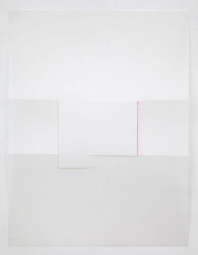Debra Ramsay, 'Two Equal Lovers 9', 2013